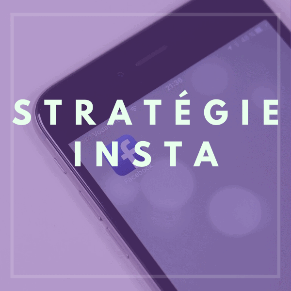 COMMUNITY MANAGER : INSTAGRAM