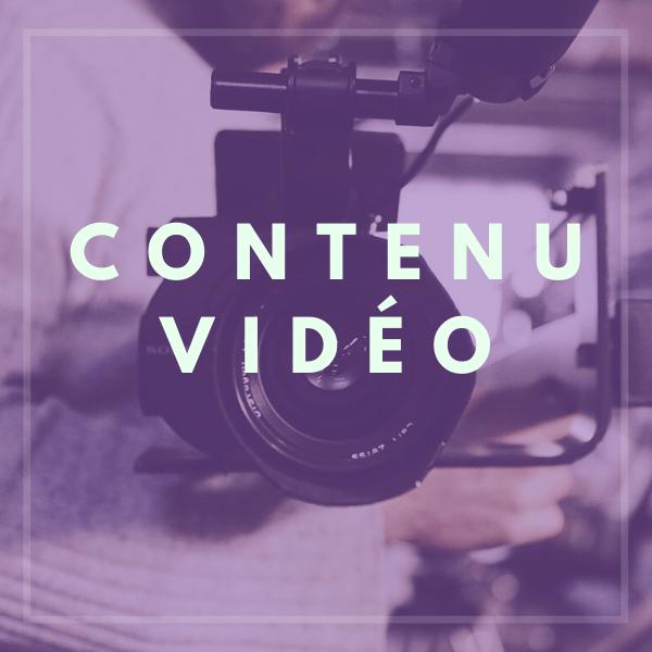 IMPLANTE-TOI agence web Montpellier vous présente le contenu vidéo